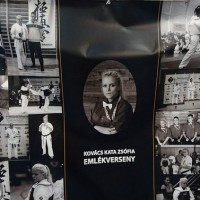 KOVACS KATA ZSOFIA MEMORIAL CUP 2017.
