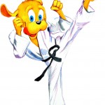 Kyokusin logo-i